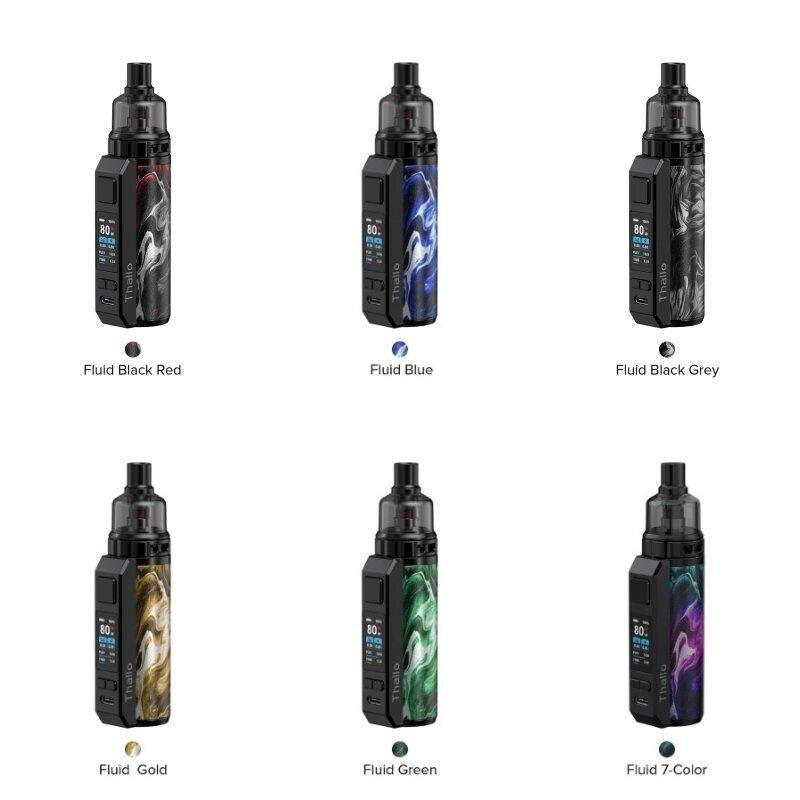 SMOK Thallo Pod Kit 3000mAh
