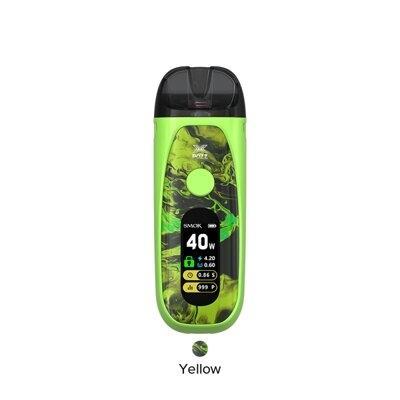 SMOK POZZ X Pod Kit 1400mAh-yellow