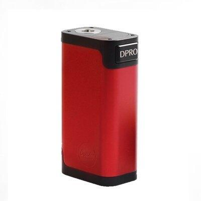 Dpro 133 Premium Mod - Red