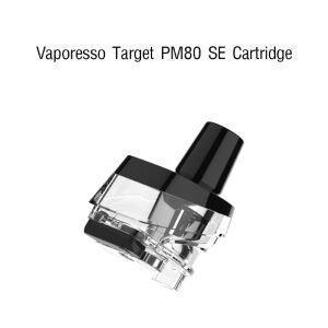 F [podเปล่า] Vaporesso Target PM80 SE Cartridge 4ml [1ชิ้น]