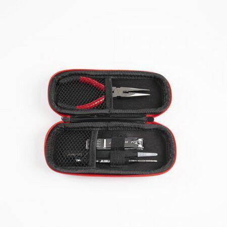 F Coil Master RBK Tools Kit อุปกรณ์โมคอยล์