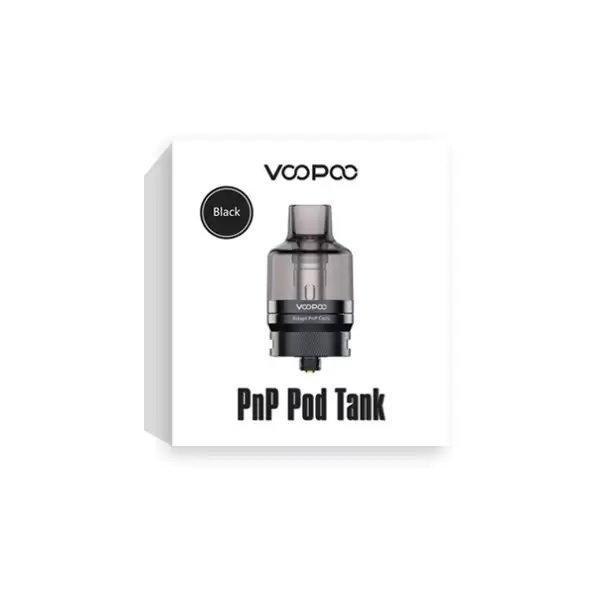 F VOOPOO PnP Pod Tank 4.5ml+คอย2ตัว [แท้]