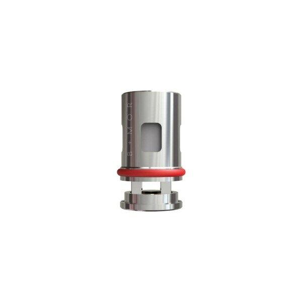 F [คอยล์] BMOR FUSE Coil 0.6ohm [1กล่อง4ชิ้น]