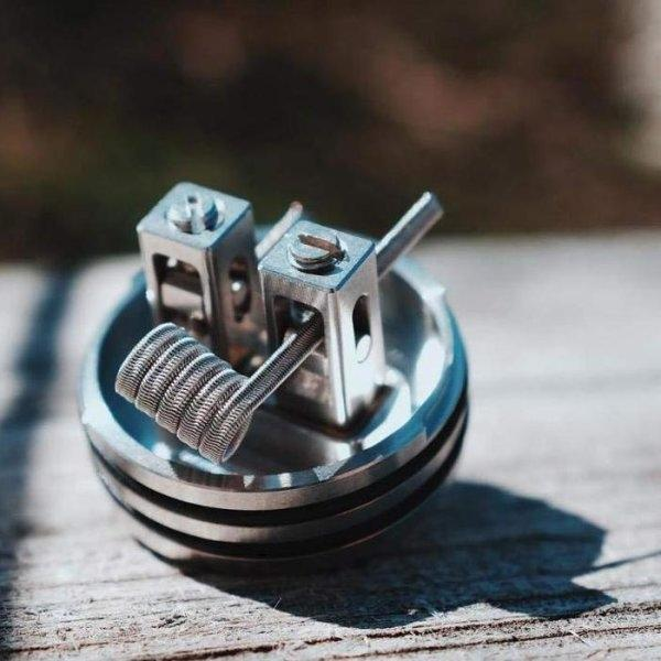 Hellvape PASSAGE 24mm RDA [แท้]