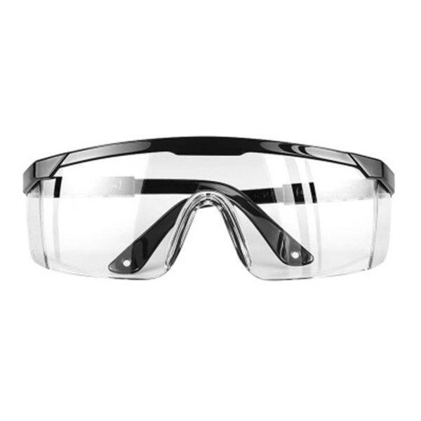 แว่นตา Anti-fog  ใส่ป้องกันไวรัส