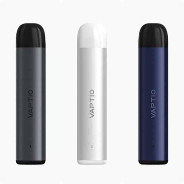 V [บุหรี่ไฟฟ้าพอด POD] Vaptio Airgo Stick (แท้)