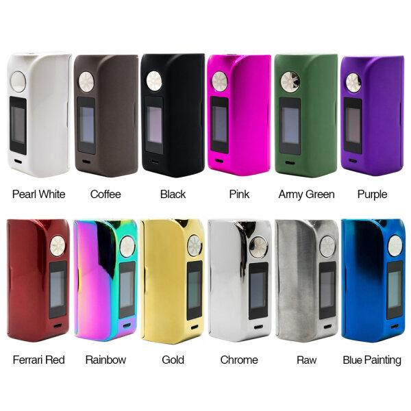 V กล่อง Asmodus Minikin V.2 180w Boxmod Touch Screen