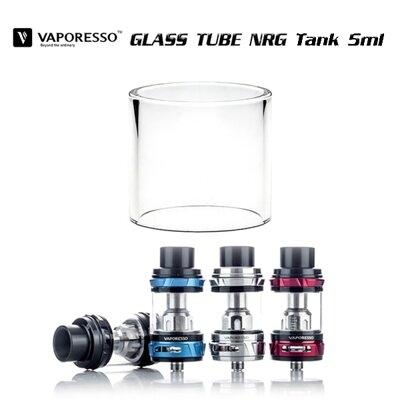 * ปลอกแก้ว NRG Tank 5ml