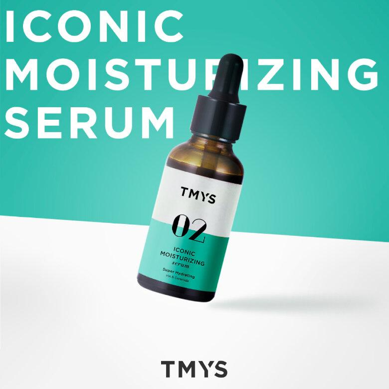 TMYS 02 Iconic Moisturizing Serum