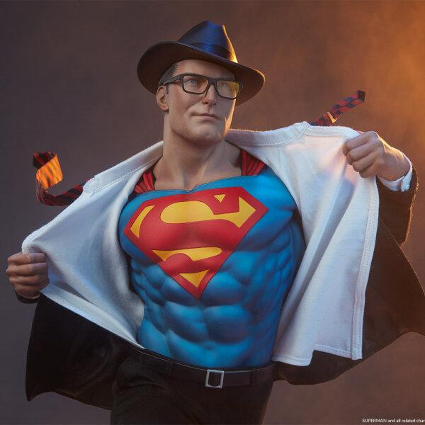 Superman call to action
