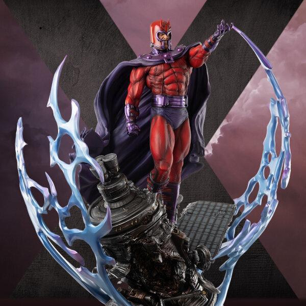 Magneto Premier Edition