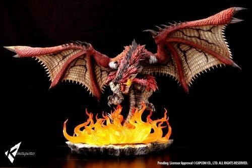 Rathalos – The King of the Skies