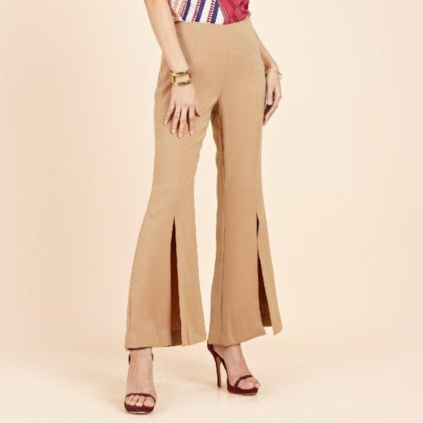 PARTY PANTS COLORFUL FT5GLW