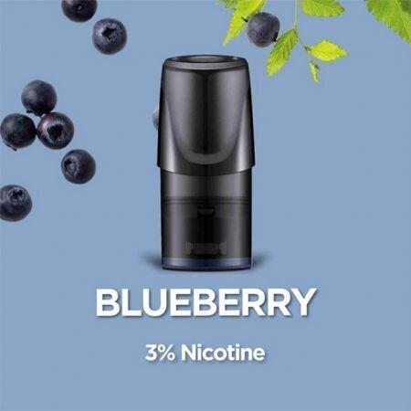 น้ำยา Relx Blueberry (บลูเบอรี่)
