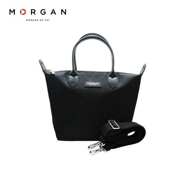 MORGAN กระเป๋าถือ/สะพาย รุ่นSLURPY M SATCHELS