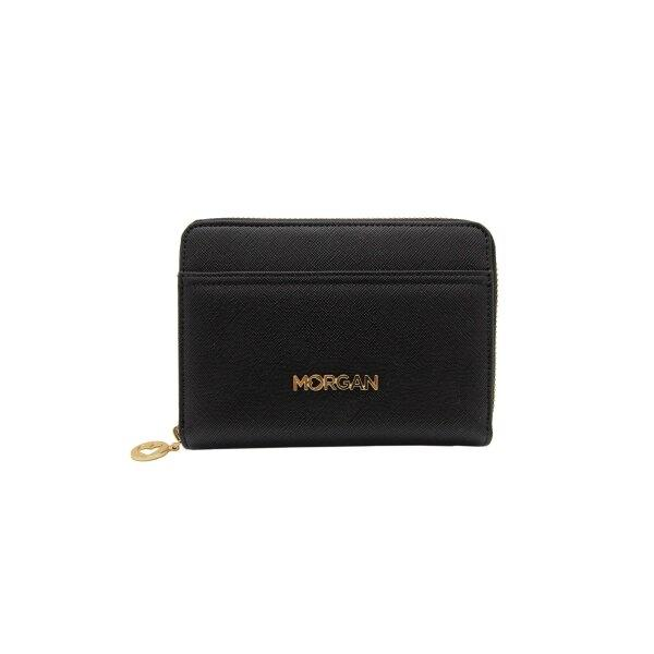 MORGAN กระเป๋าสตางค์ ซิปรอบ รุ่นESSI 02