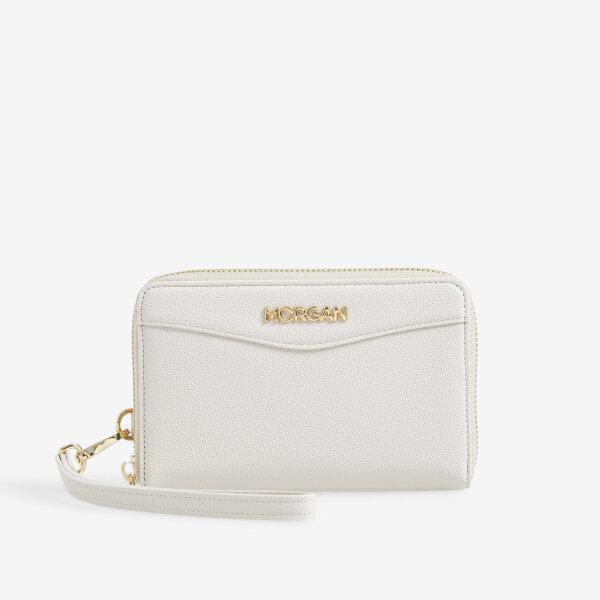 MORGAN กระเป๋าสตางค์ ซิปรอบ รุ่นMAYA 04