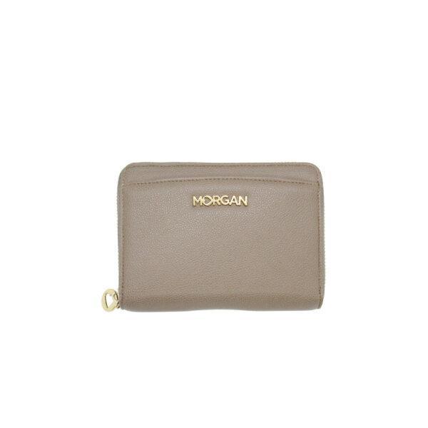 MORGAN กระเป๋าสตางค์ ซิปรอบ รุ่นERAZ 02