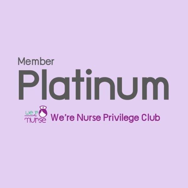 We3 - Member Platinum