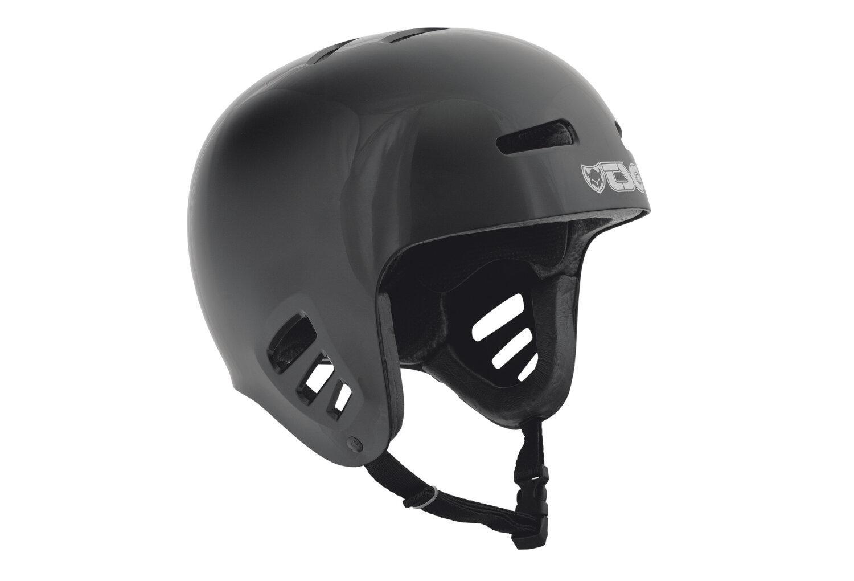 TSG Dawn Helmet (Black)