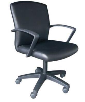 เก้าอี้สำนักงาน สีดำ