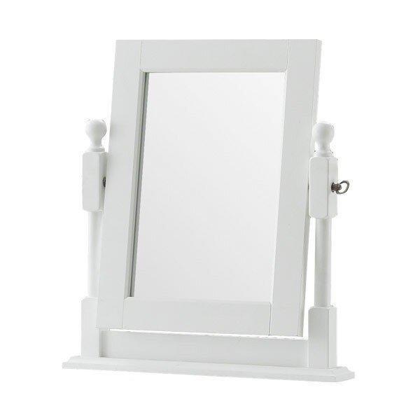 KC:Melona: กระจกเมโลน่า ขาว