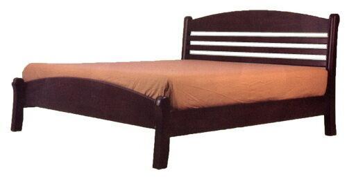 เตียงแมนดาริน ขนาด 5 ฟุต