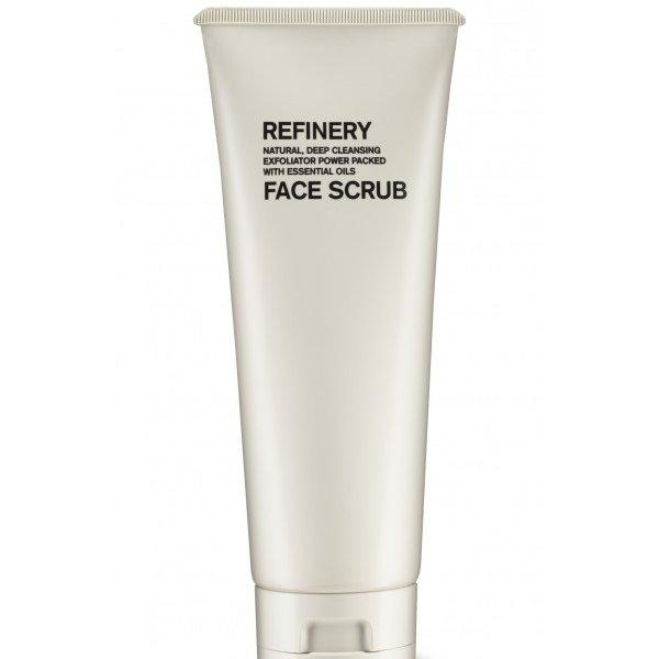 Refinery Face Scrub 100ml