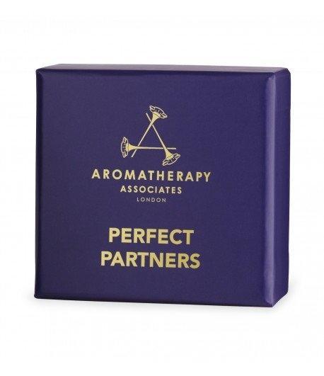 Perfect Partners - Deep Relax& Revie Morning Bath & Shower Oils