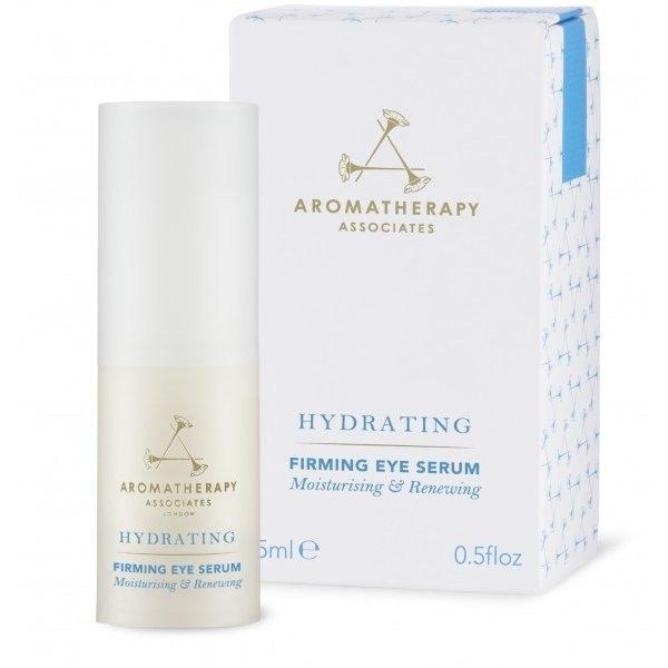 Hydrating firming eye serum Free!! Renewing Rose body wash