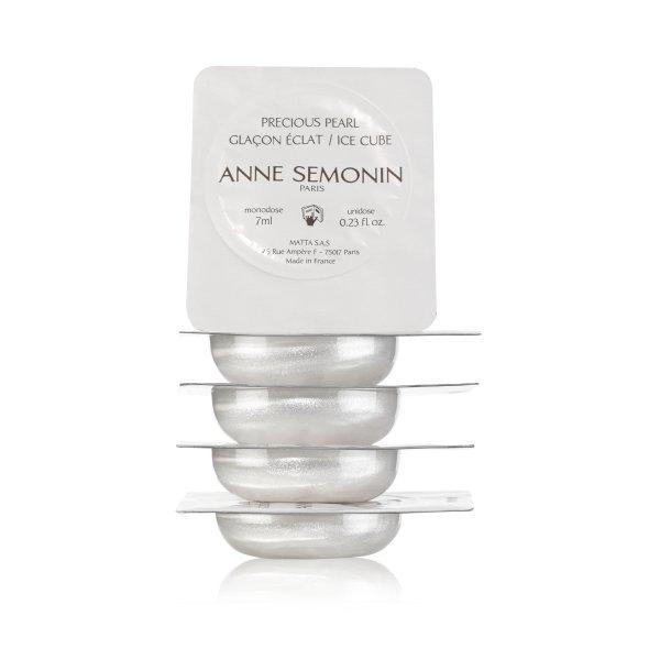 โปรซื้อprecious pearl ice cubes + Mask Anne Semonin รุ่นอะไรก็ได้ ลด20%
