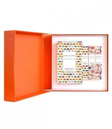 Assam Of India - Gift Box