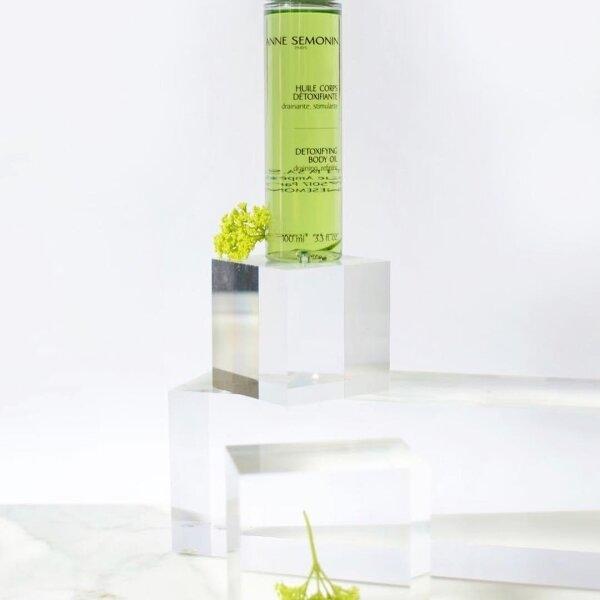 Detoxifying Body Oil (100ml)
