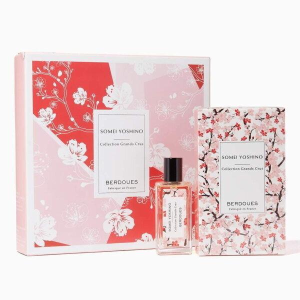 Somei Yoshino - Gift Box (100ml & 30ml)