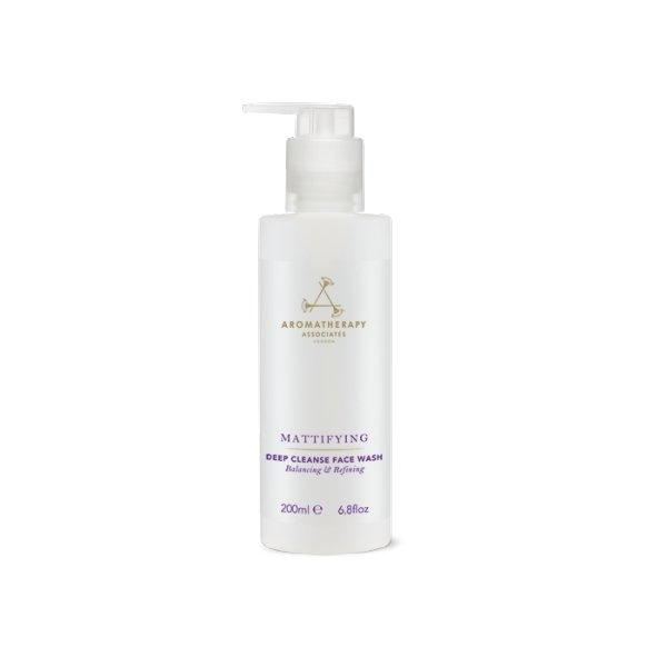 Mattifying Deep Cleanse Face Wash 200ml