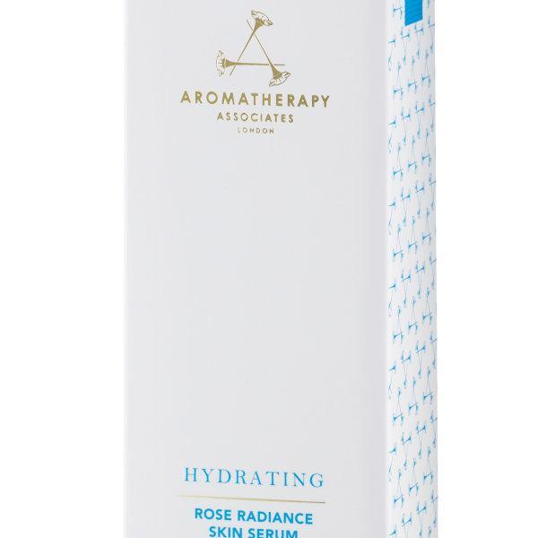 Hydrating Rose Radiance Skin Serum 50ml