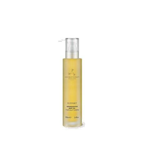 Support Supersensitive Body Oil 100ml