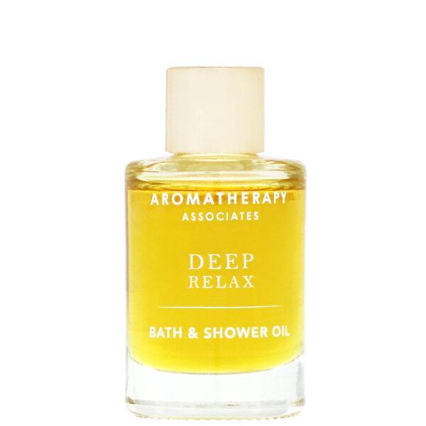 Mini Moment - Deep Relax Bath & Shower Oil (9ml)