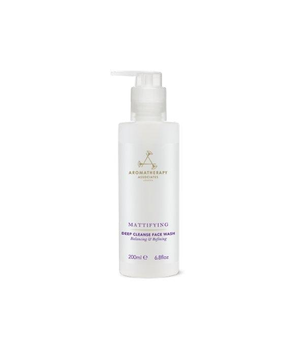 Mattifying Deep Cleanse Face Wash 200ml
