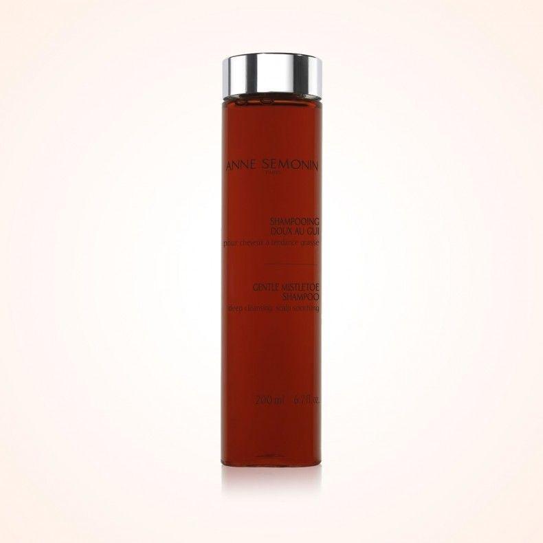 Gentle Mistletoe Shampoo