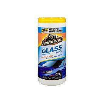 AA10865/1 : กระดาษเช็ดทำความสะอาดกระจก