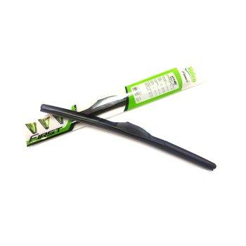 ใบปัดน้ำฝน VALEO Hybrid wiper blade 22 นิ้ว LHD