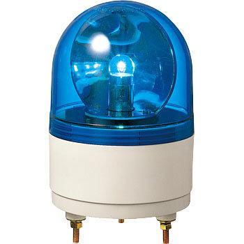 ไฟหมุน/มีเสียง RHB-24A-BDC 24V BLUE แสงชัยมิเตอร์