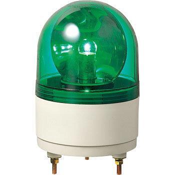 ไฟหมุน/มีเสียง RHB-24A-GDC 24V GREEN แสงชัยมิเตอร์