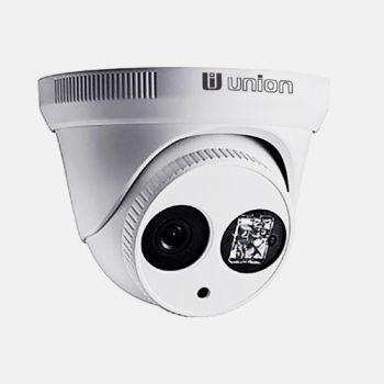 กล้องวงจรปิดระบบอนาล็อค HDTVI  UN-AT2E4-4