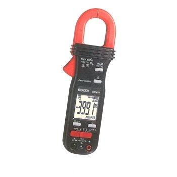 แคลมป์มิเตอร์ Clamp-on meter DM-611S
