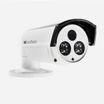 กล้องวงจรปิดระบบอนาล็อค HDTVI UN-ABU2E8-4