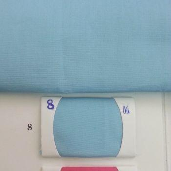 4072 Poplin #8 Blue