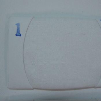 SunCotton 6098 Lawn C.No1 Bright White