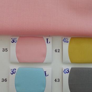 SunCotton 6098 Lawn C.No35 Pink